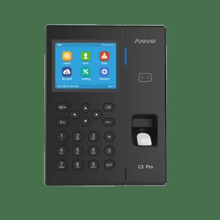 Anviz C2 Pro